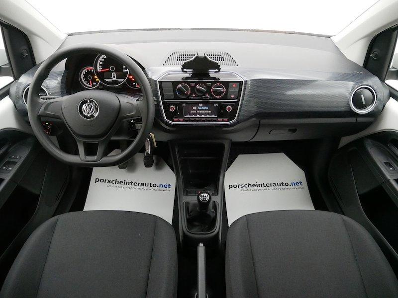 Volkswagen Up! move up  1.011