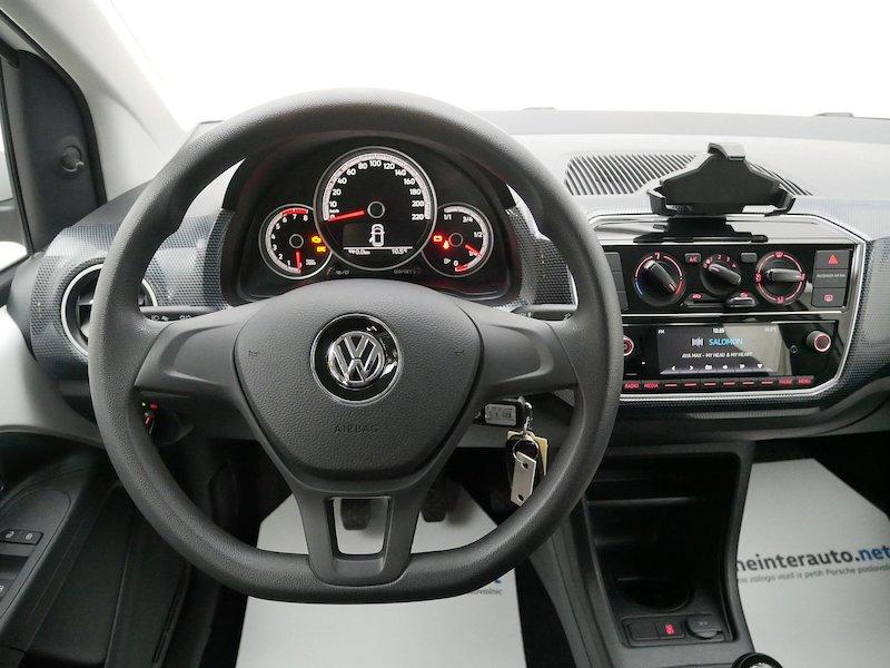 Volkswagen Up! move up  1.012