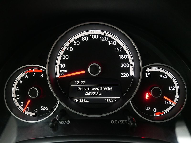 Volkswagen Up! move up  1.013