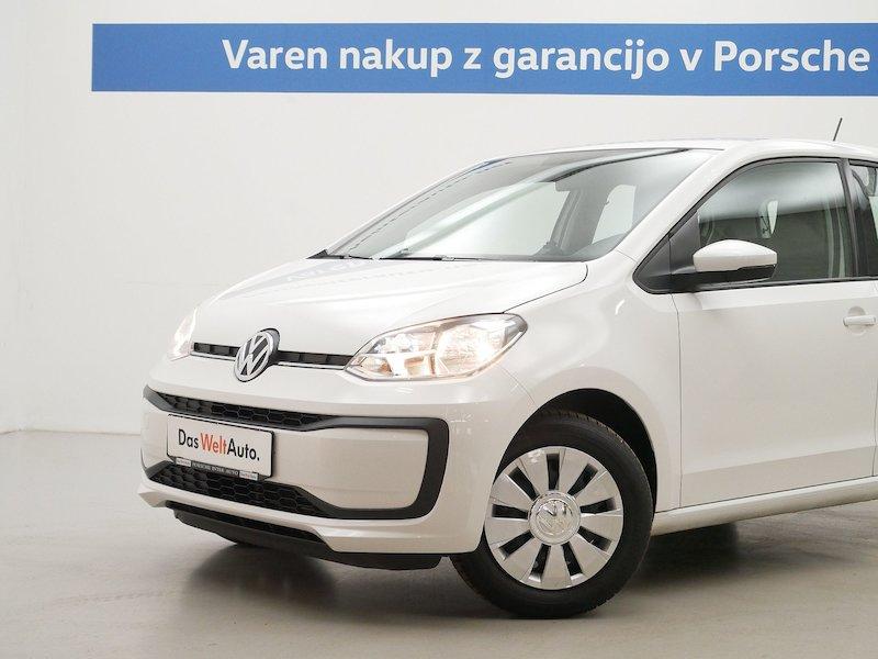 Volkswagen Up! move up  1.05