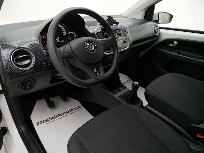 Volkswagen Up! move up  1.09