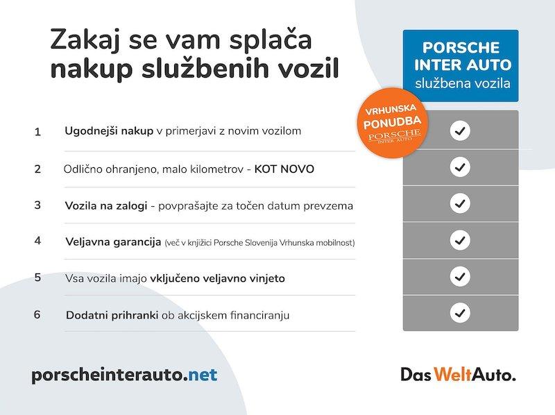 Volkswagen ID.3 Life - NOVI MODEL3