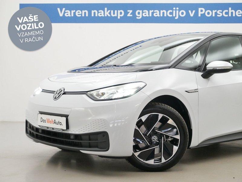 Volkswagen ID.3 Life - NOVI MODEL5