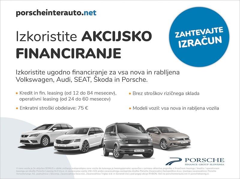 Volkswagen ID.3 Life - NOVI MODEL8