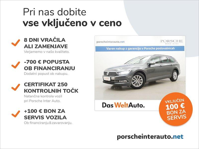 Volkswagen Passat Variant 2.0 TDI BMT Comfortline SLOVENSKO VOZILO2