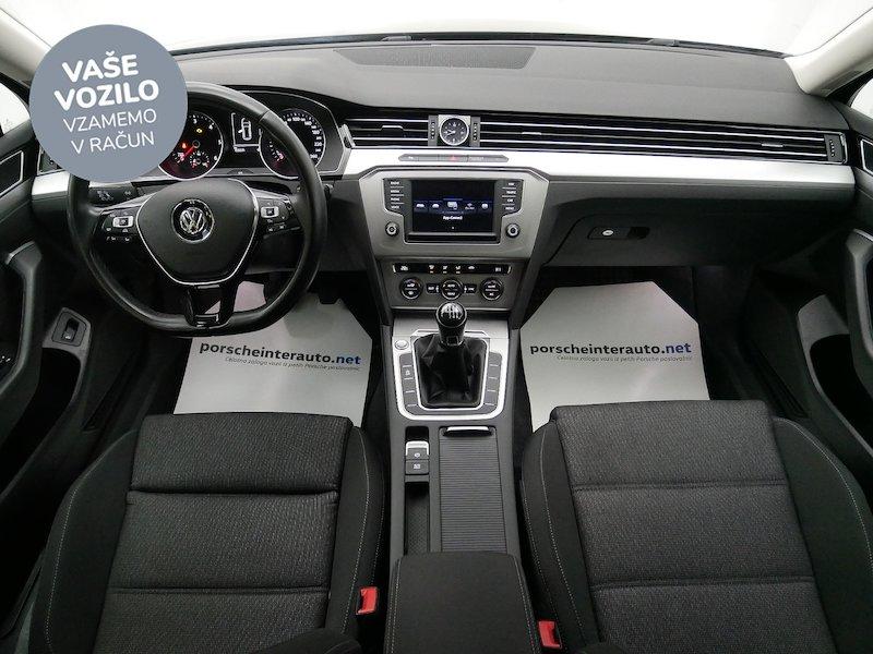 Volkswagen Passat Variant 2.0 TDI BMT Comfortline SLOVENSKO VOZILO12