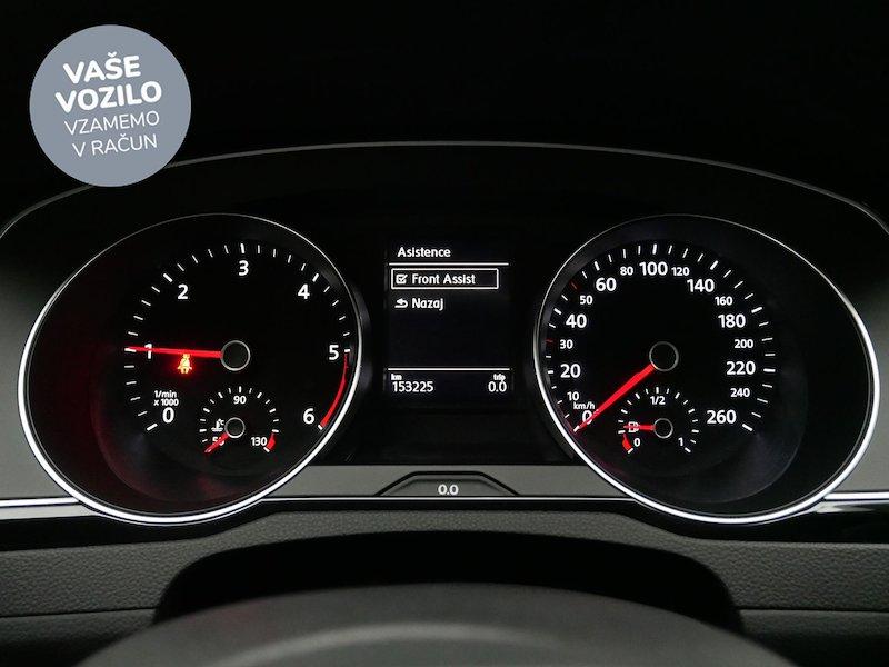 Volkswagen Passat Variant 2.0 TDI BMT Comfortline SLOVENSKO VOZILO13