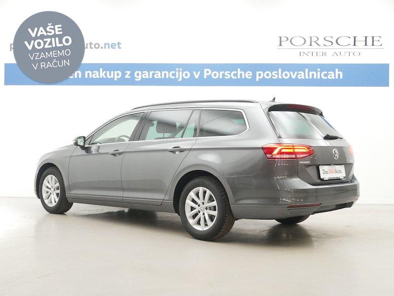 Volkswagen Passat Variant 2.0 TDI BMT Comfortline SLOVENSKO VOZILO4