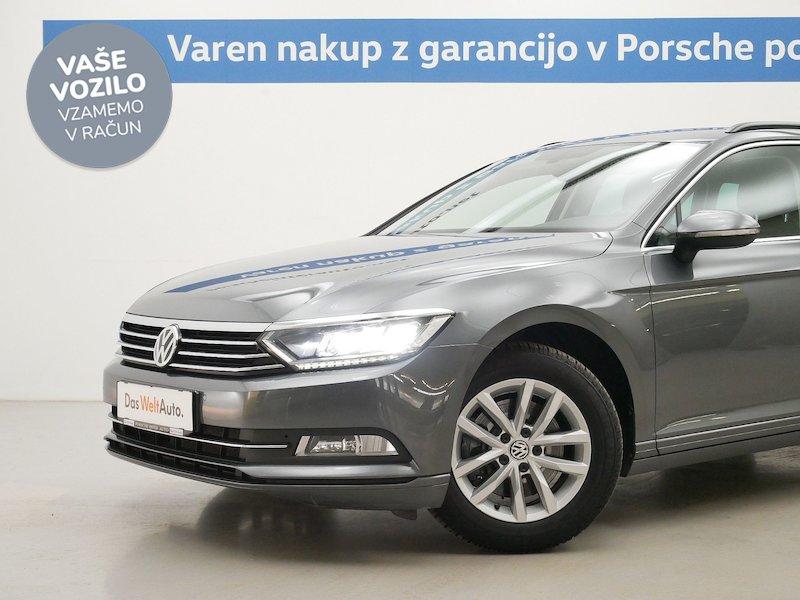 Volkswagen Passat Variant 2.0 TDI BMT Comfortline SLOVENSKO VOZILO5