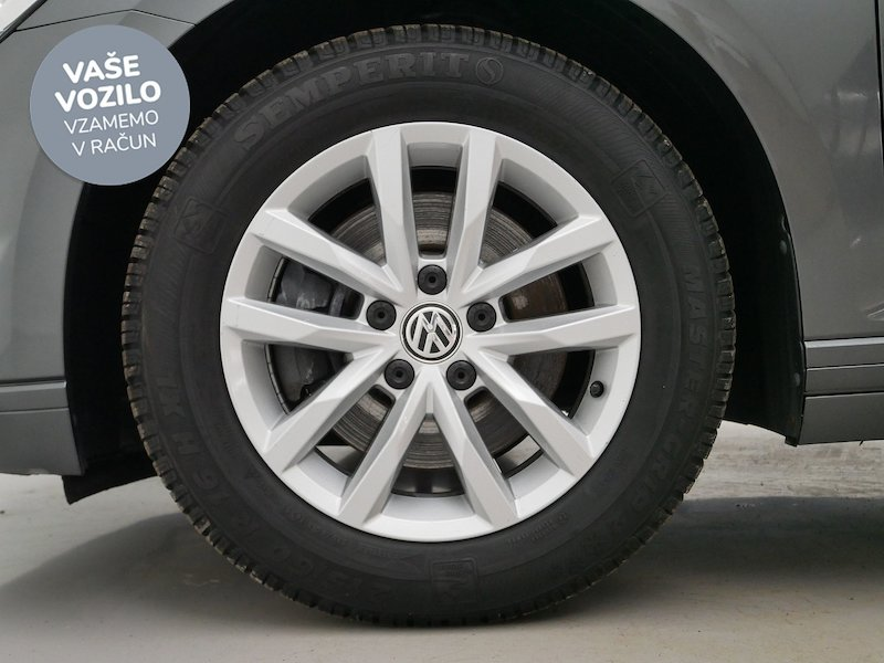 Volkswagen Passat Variant 2.0 TDI BMT Comfortline SLOVENSKO VOZILO6