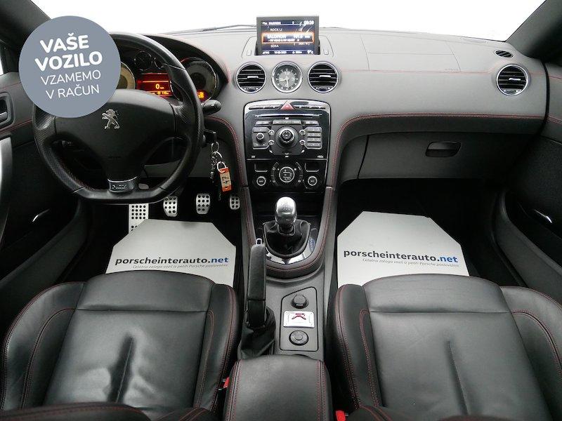 Peugeot RCZ R 1.6 THP - SLOVENSKO VOZILO12