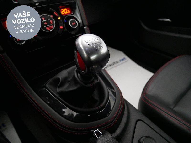 Peugeot RCZ R 1.6 THP - SLOVENSKO VOZILO17
