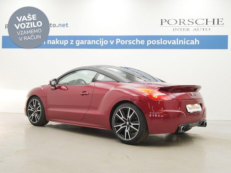 Peugeot RCZ R 1.6 THP - SLOVENSKO VOZILO4