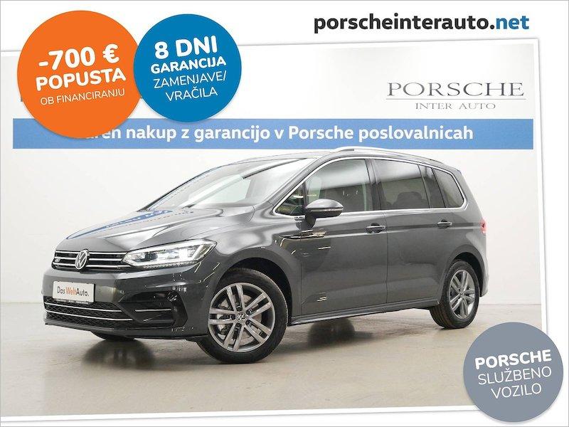 Volkswagen Touran 2.0 TDI BMT R-Line Edition DSG1