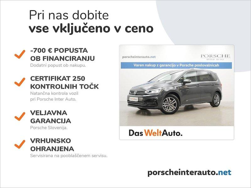 Volkswagen Touran 2.0 TDI BMT R-Line Edition DSG2