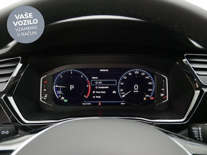 Volkswagen Touran 2.0 TDI BMT R-Line Edition DSG14