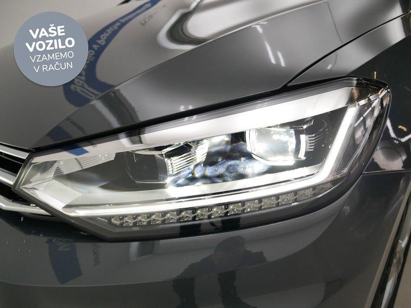 Volkswagen Touran 2.0 TDI BMT R-Line Edition DSG19