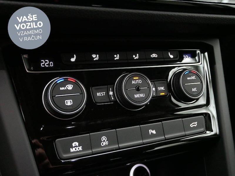 Volkswagen Touran 2.0 TDI BMT R-Line Edition DSG20
