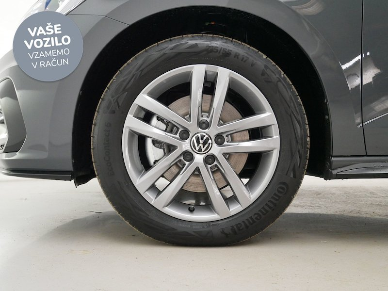 Volkswagen Touran 2.0 TDI BMT R-Line Edition DSG6