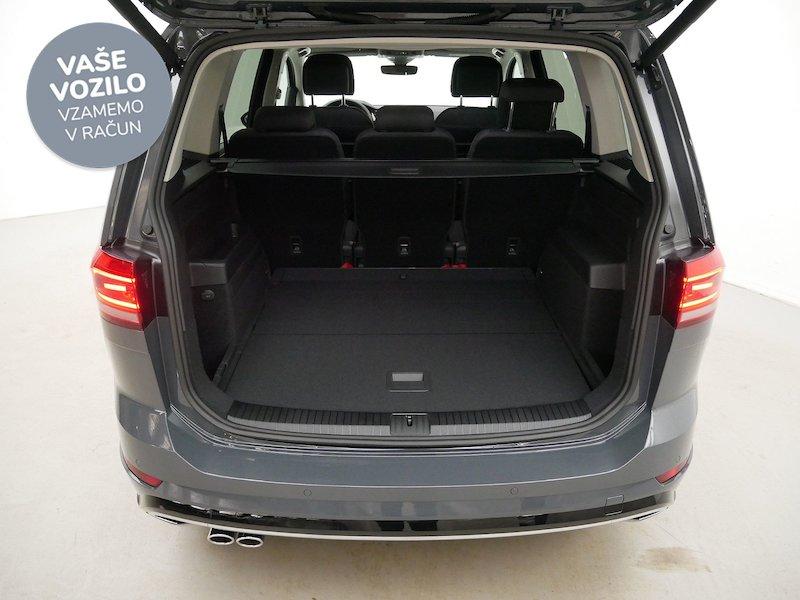 Volkswagen Touran 2.0 TDI BMT R-Line Edition DSG7