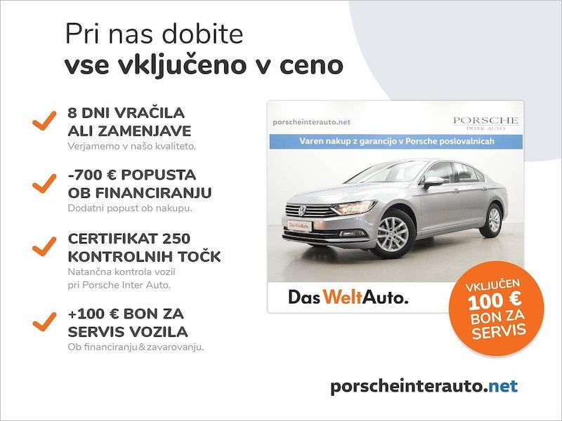 Volkswagen Passat 2.0 TDI BMT Comfortline - SLOVENSKO VOZILO2