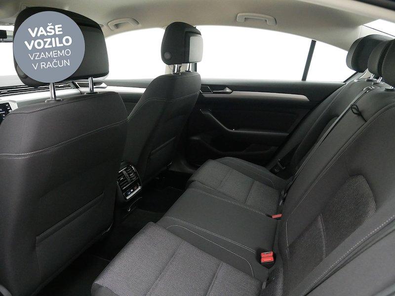 Volkswagen Passat 2.0 TDI BMT Comfortline - SLOVENSKO VOZILO11
