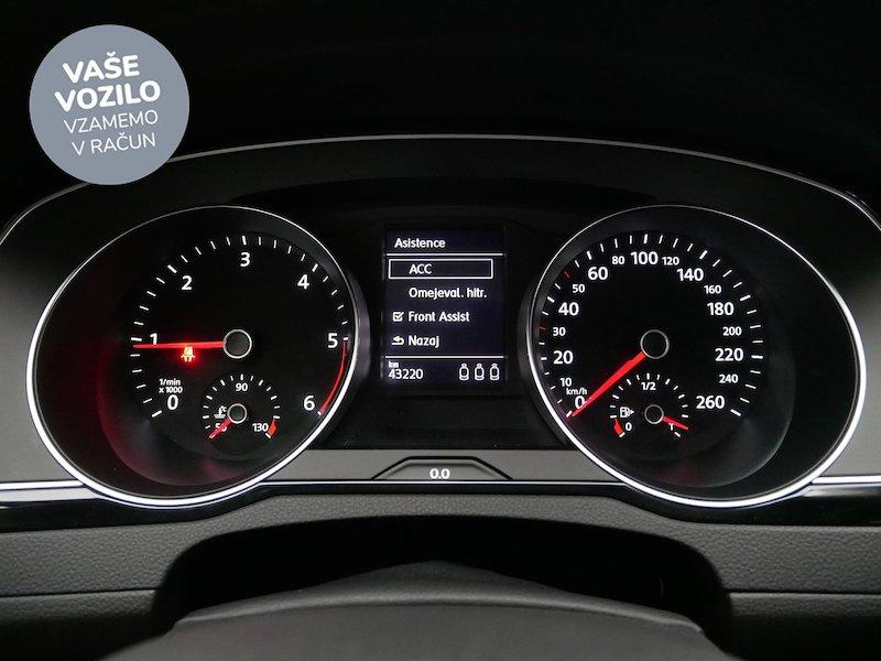 Volkswagen Passat 2.0 TDI BMT Comfortline - SLOVENSKO VOZILO14