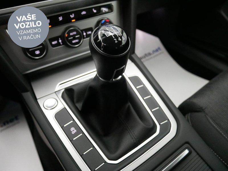 Volkswagen Passat 2.0 TDI BMT Comfortline - SLOVENSKO VOZILO17