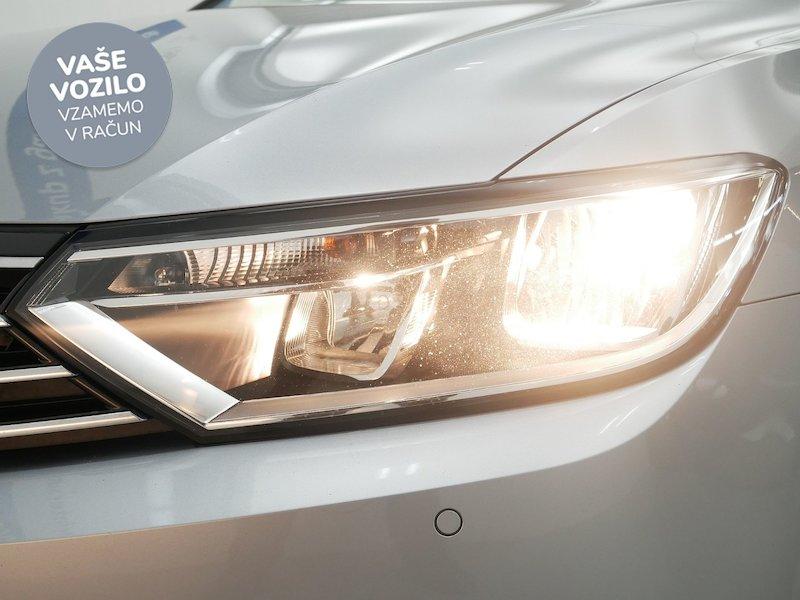 Volkswagen Passat 2.0 TDI BMT Comfortline - SLOVENSKO VOZILO19