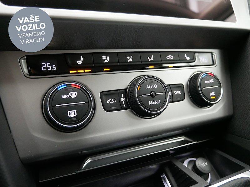 Volkswagen Passat 2.0 TDI BMT Comfortline - SLOVENSKO VOZILO20