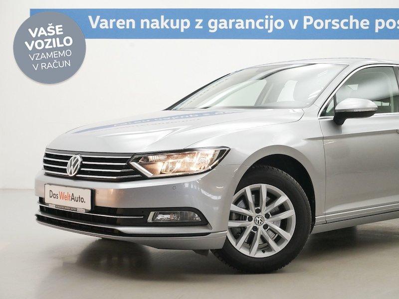 Volkswagen Passat 2.0 TDI BMT Comfortline - SLOVENSKO VOZILO5