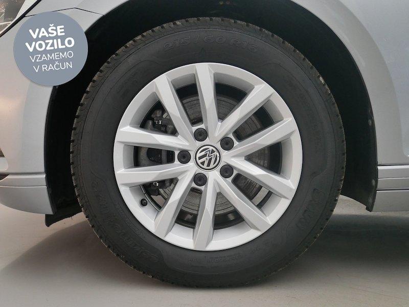 Volkswagen Passat 2.0 TDI BMT Comfortline - SLOVENSKO VOZILO6