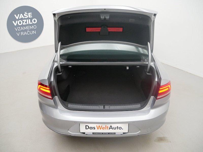 Volkswagen Passat 2.0 TDI BMT Comfortline - SLOVENSKO VOZILO7