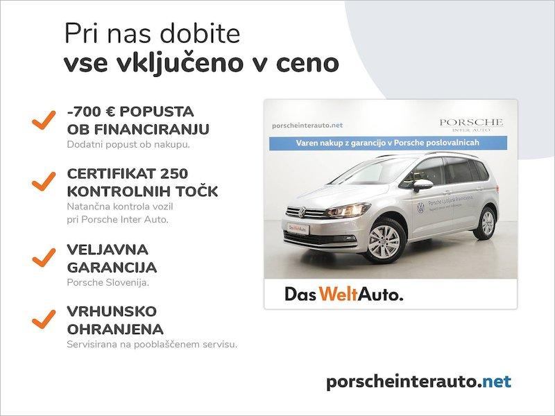 Volkswagen Touran 2.0 TDI BMT Family2