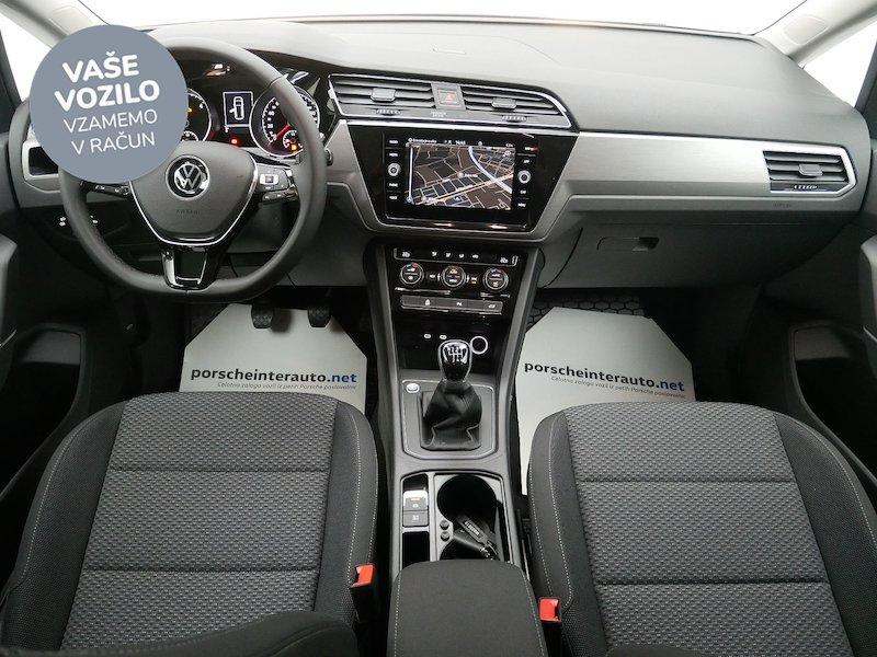 Volkswagen Touran 2.0 TDI BMT Family12
