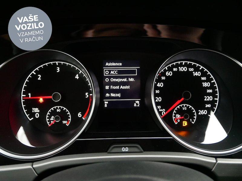 Volkswagen Touran 2.0 TDI BMT Family14