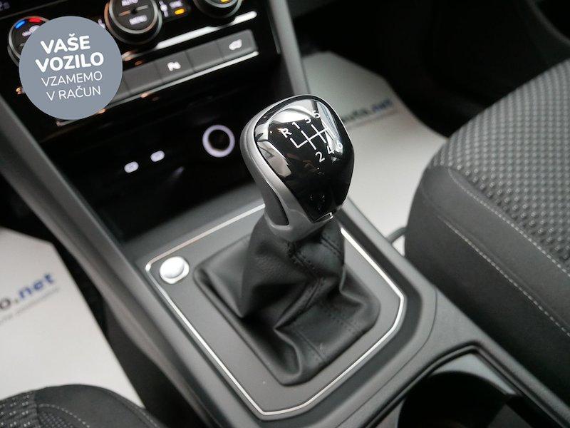 Volkswagen Touran 2.0 TDI BMT Family17
