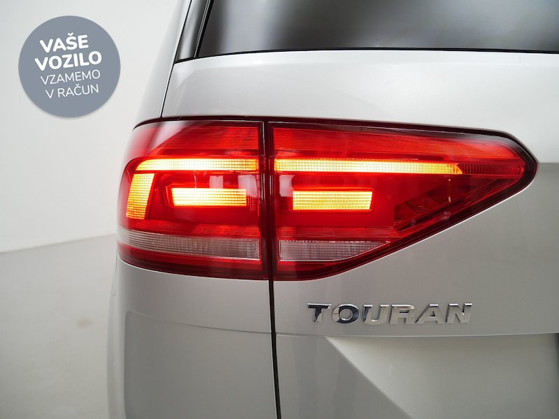 Volkswagen Touran 2.0 TDI BMT Family18
