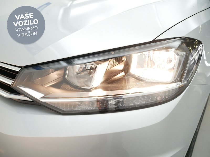 Volkswagen Touran 2.0 TDI BMT Family19