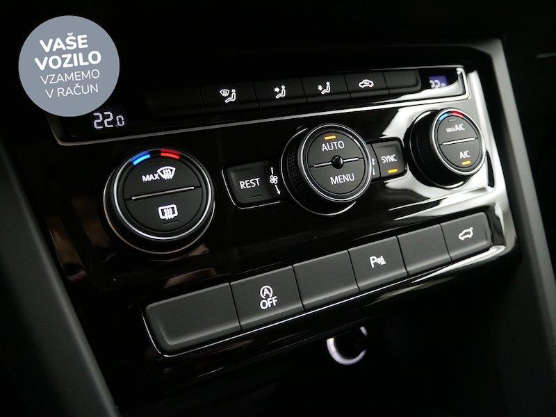 Volkswagen Touran 2.0 TDI BMT Family20
