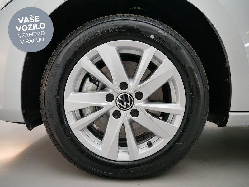 Volkswagen Touran 2.0 TDI BMT Family6