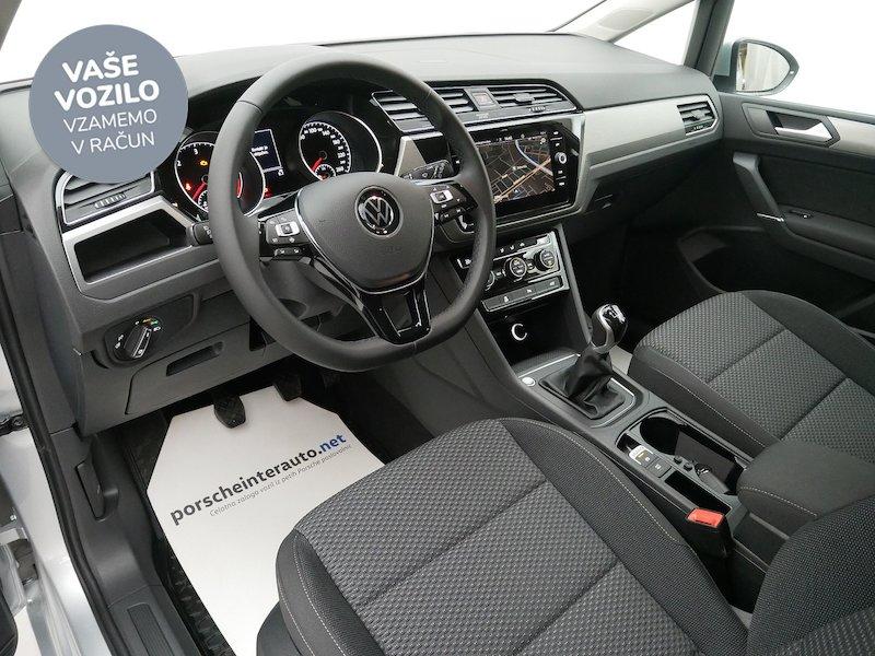 Volkswagen Touran 2.0 TDI BMT Family10