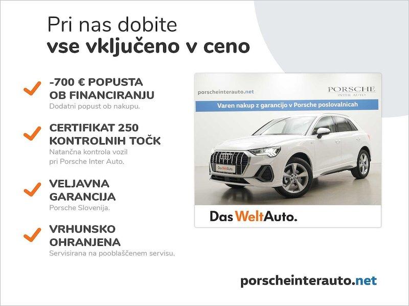Audi Q3 35 TDI S line S tronic2