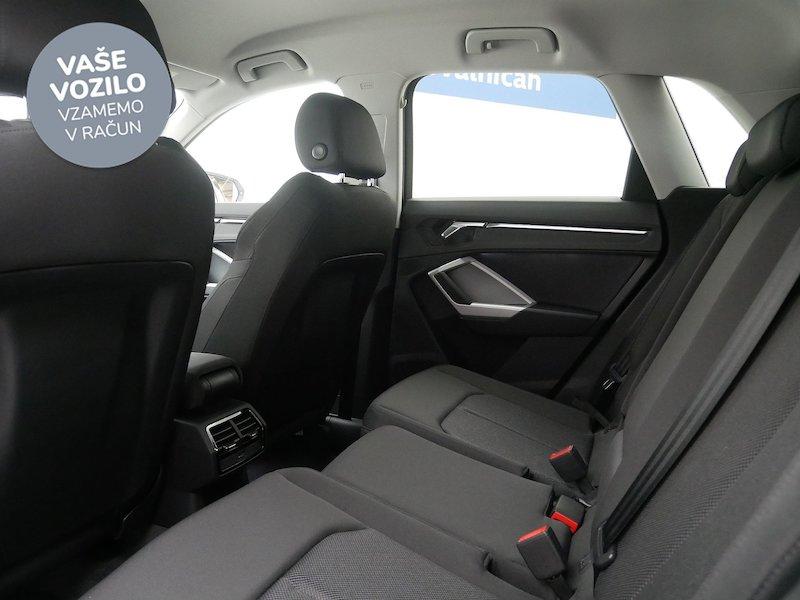 Audi Q3 35 TDI S line S tronic12