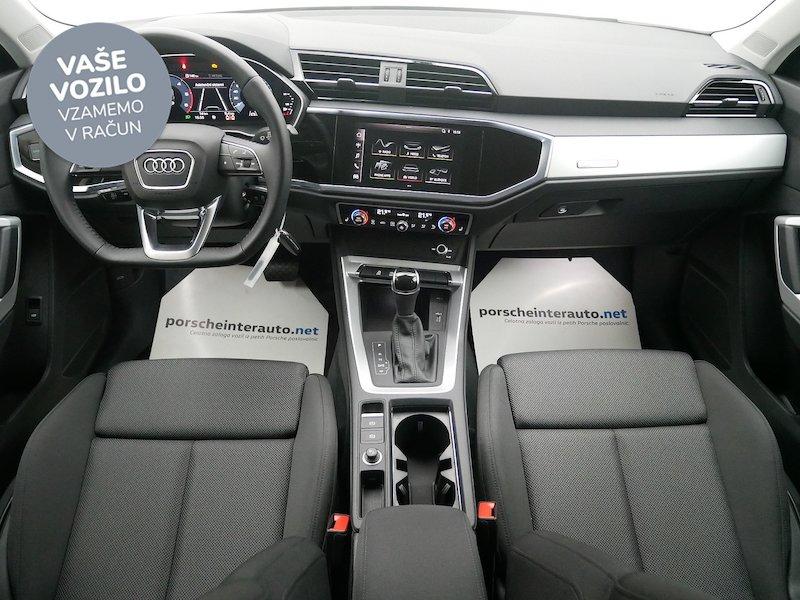 Audi Q3 35 TDI S line S tronic13