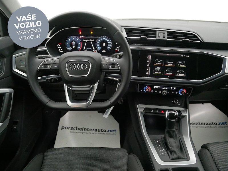 Audi Q3 35 TDI S line S tronic14