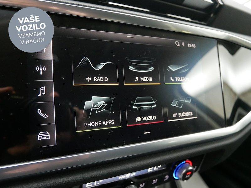 Audi Q3 35 TDI S line S tronic16