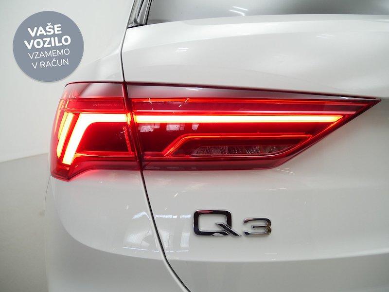 Audi Q3 35 TDI S line S tronic18