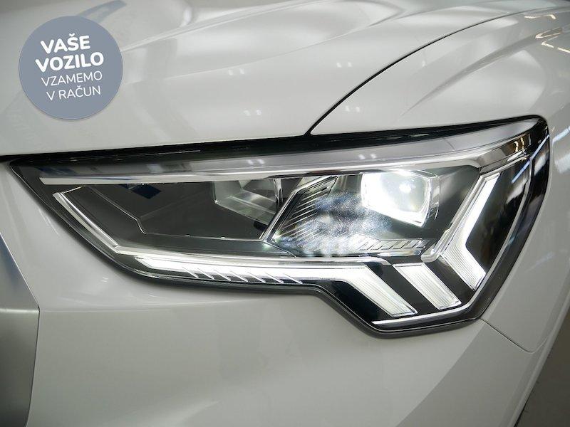 Audi Q3 35 TDI S line S tronic19