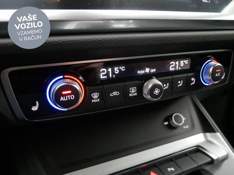 Audi Q3 35 TDI S line S tronic20